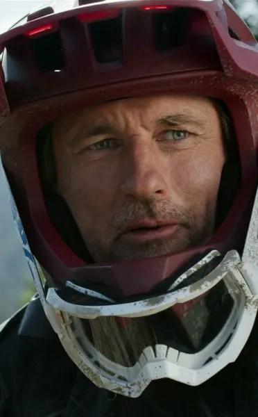 Jack in Helmet - Virgin River Season 2 Episode 5