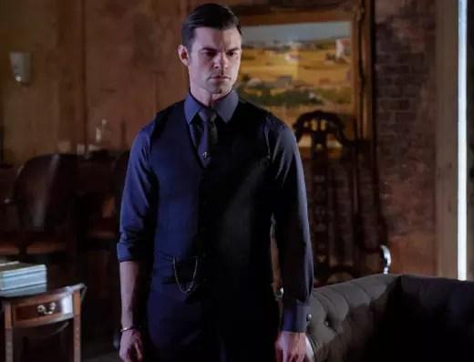 Wird der Tod Elijah werden? - Die Originals Staffel 5 Episode 13