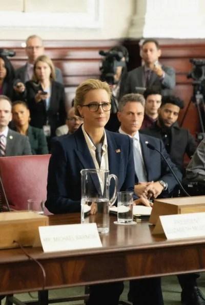 Testifying in Her Own Behalf - Madam Secretary Season 6 Episode 9