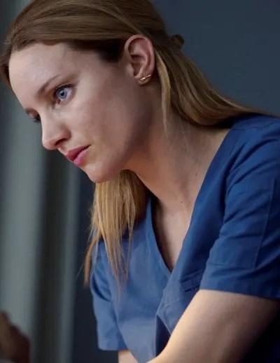 Magalie Leblanc - Transplant Season 1 Episode 2