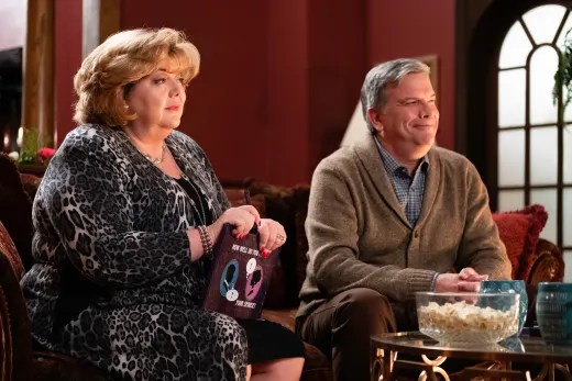 Martha and Tom for the Win - Good Witch Season 5 Episode 7