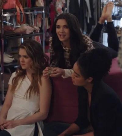 The Bold Babes-Season 1 Episode 4 - The Bold Type