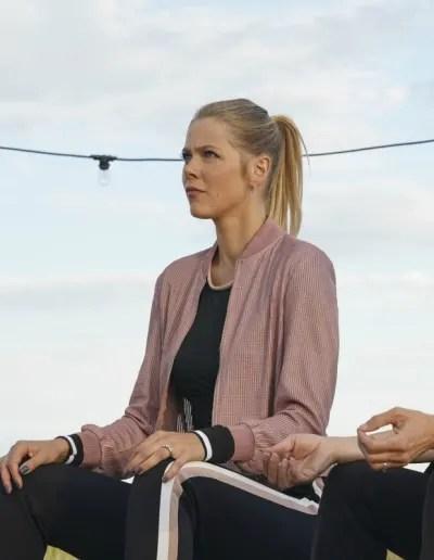 Meditation  - Roswell, New Mexico Season 2 Episode 2