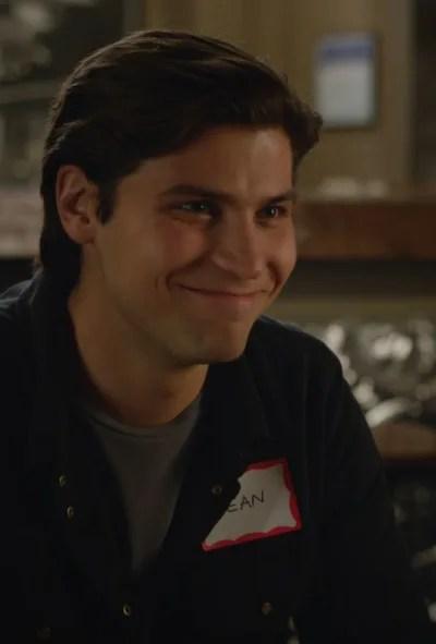 Speed Dating Sean - Good Witch Season 7 Episode 4