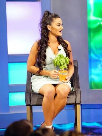 Natalie Negrotti - Big Brother