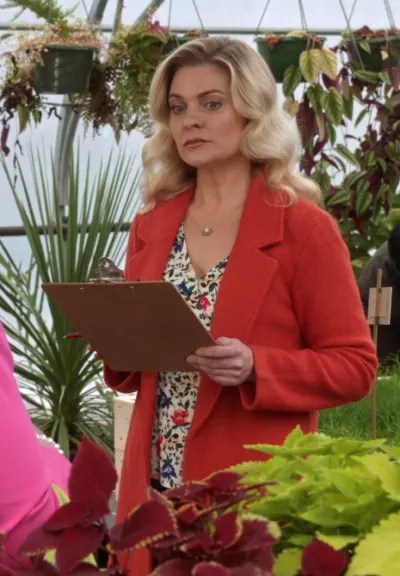 The Clipboard - Good Witch Season 6 Episode 7