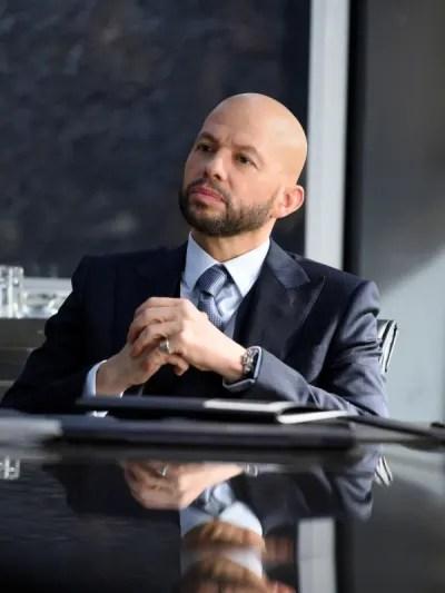 Lex Luthor - Supergirl Season 5 Episode 10