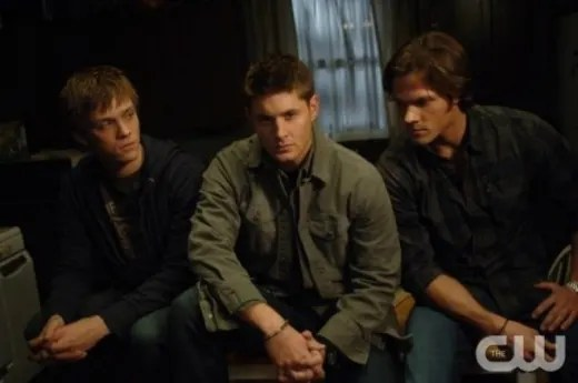 The Supernatural Brothers
