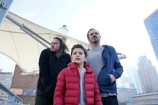 Kidnapped and Afraid - short - Manifest Season 2 Episode 13