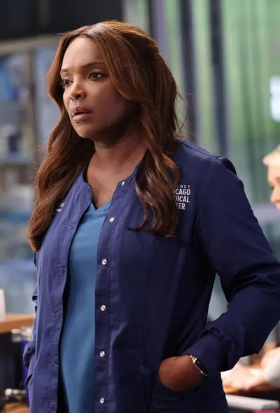 Maggie is Concerned - Chicago Mad Season 7 Episode 4