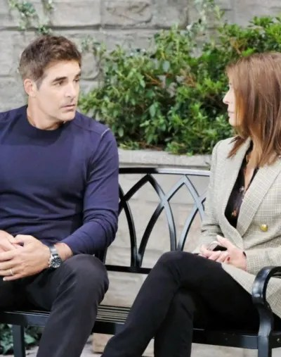 Is This the End for Rope? - Days of Our Lives