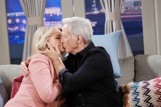 Jarlena Bring On The Romance - Days Of Our Lives