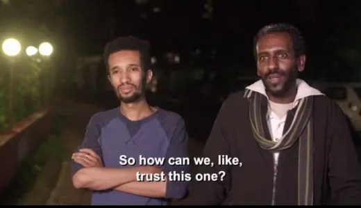 Don't Trust the American  - 90 Day Fiance: The Other Way Season 2 Episode 5