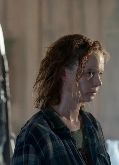 Gamma Arrives - The Walking Dead Season 10 Episode 10