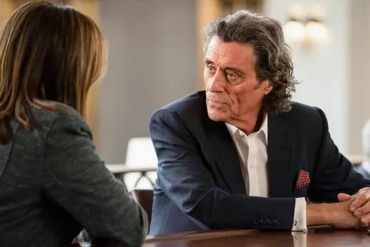 Tobias Moore - Law & Order: SVU Season 21 Episode 1