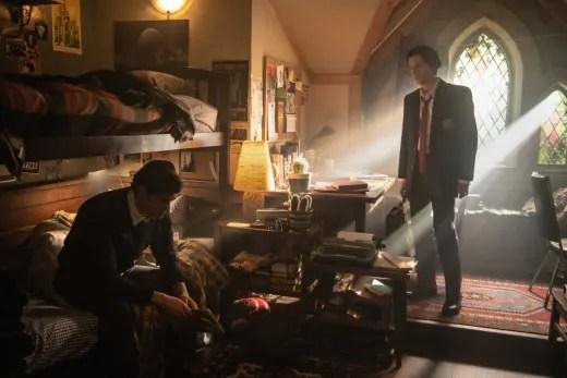 Roommates - Riverdale Season 4 Episode 4