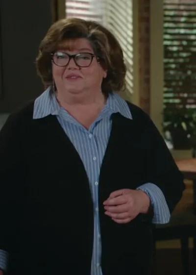 Cousin Maxine - Good Witch Season 7 Episode 4