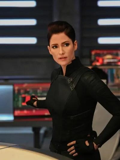 Alex Danvers - Supergirl Season 5 Episode 12