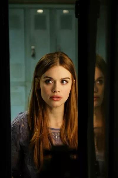 Channeling a Premonition  - Teen Wolf Season 6 Episode 13