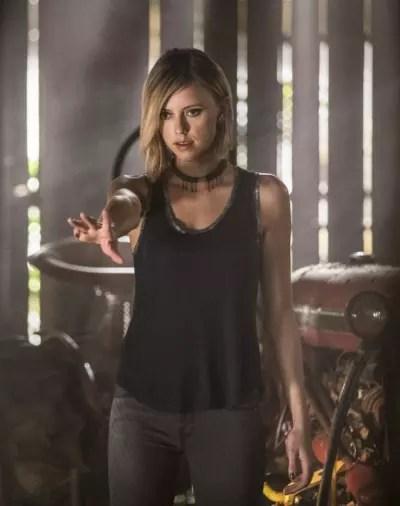 Spell Time - The Originals Season 4 Episode 3