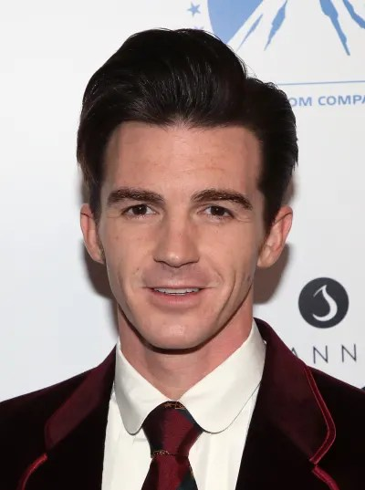 Drake Bell Attends Thirst Projects 10th Annual Thirst Gala