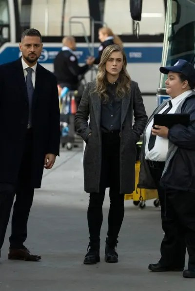 Looking for Answers - Manifest Season 2 Episode 11