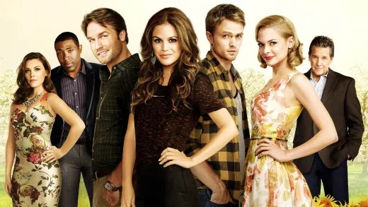 Hart of Dixie Pic