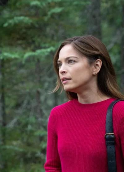 Joanna Confronts Kodie - Burden of Truth Season 3 Episode 4