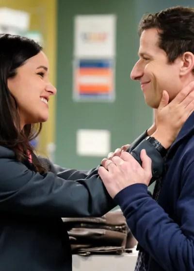 True Love - Brooklyn Nine-Nine Season 6 Episode 12