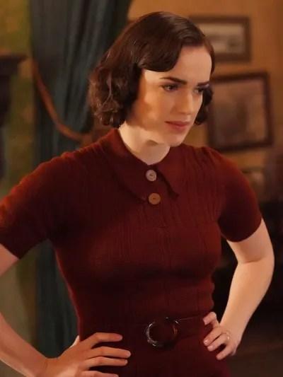 Jemma - Agents of S.H.I.E.L.D. Season 7 Episode 2
