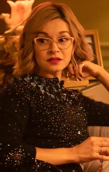 Pepper Talks - Katy Keene Season 1 Episode 2
