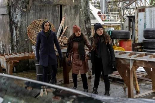 Power of Three Returns - Charmed (2018) Season 2 Episode 15