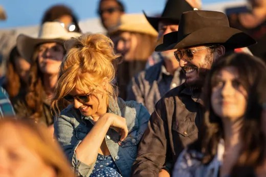 Lots of Laughter - Yellowstone Season 3 Episode 3