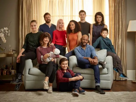 A Million Little Things Season 2 Cast