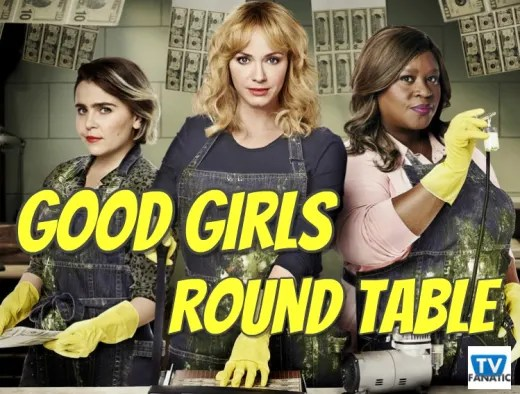Good Girls Round Table