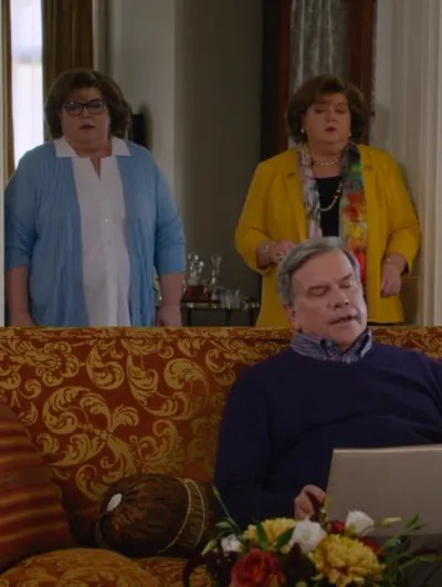 Identical Cousins - Good Witch Season 7 Episode 4