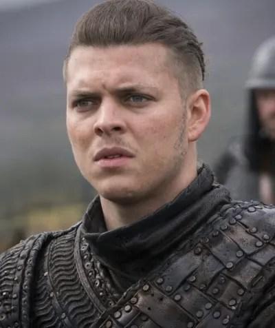 Who's THAT? - Vikings Season 6 Episode 11