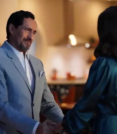 The Charmer - Grand Hotel Season 1 Episode 12