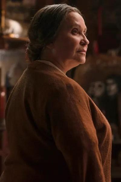 Maria Vega - Penny Dreadful: City of Angels Season 1 Episode 5