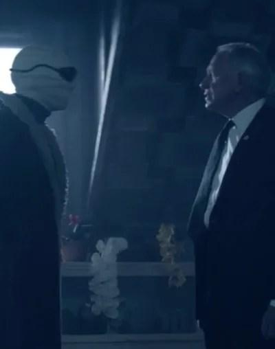 Final Farewell - Doom Patrol Season 3 Episode 6