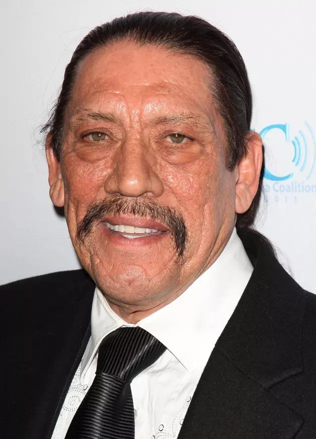 Danny Trejo To Recur On Sons Of Anarchy TV Fanatic