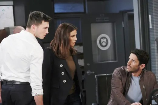 A Frantic Search - Days of Our Lives