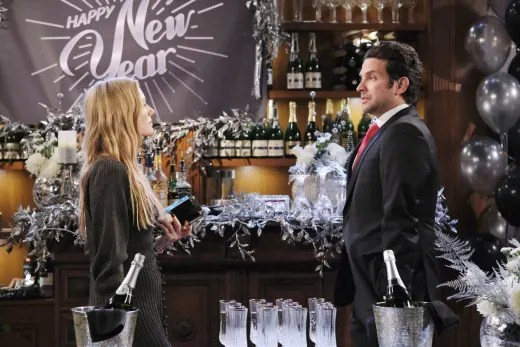 Jake Comes Clean - Days of Our Lives