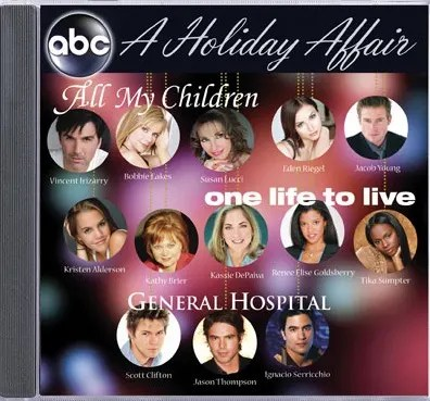 All My Children One Life To Live General Hospital Stars