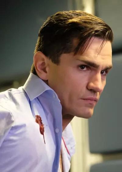 Ben Lockwood - Supergirl Season 4 Episode 3