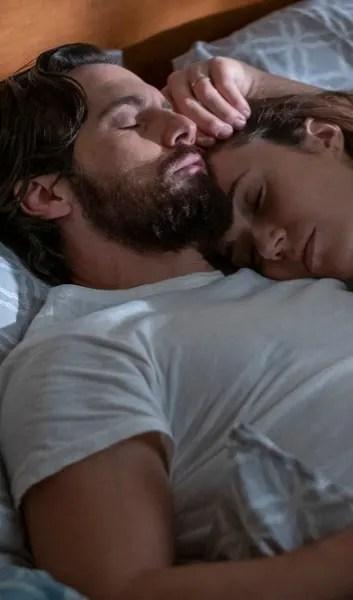 Finally Asleep - This Is Us Season 4 Episode 13