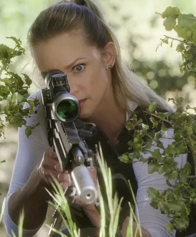 Undercover Backup - Criminal Minds Season 15 Episode 9