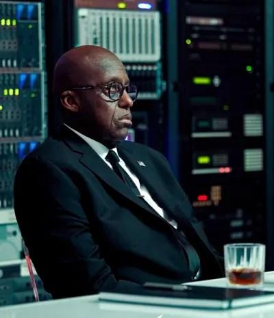 The ASA's Past - Black Lightning Season 3 Episode 16