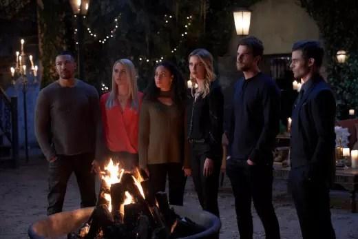 Der letzte Stand - Die Originals Staffel 5 Folge 13