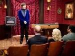 The Magic Castle - The Big Bang Theory